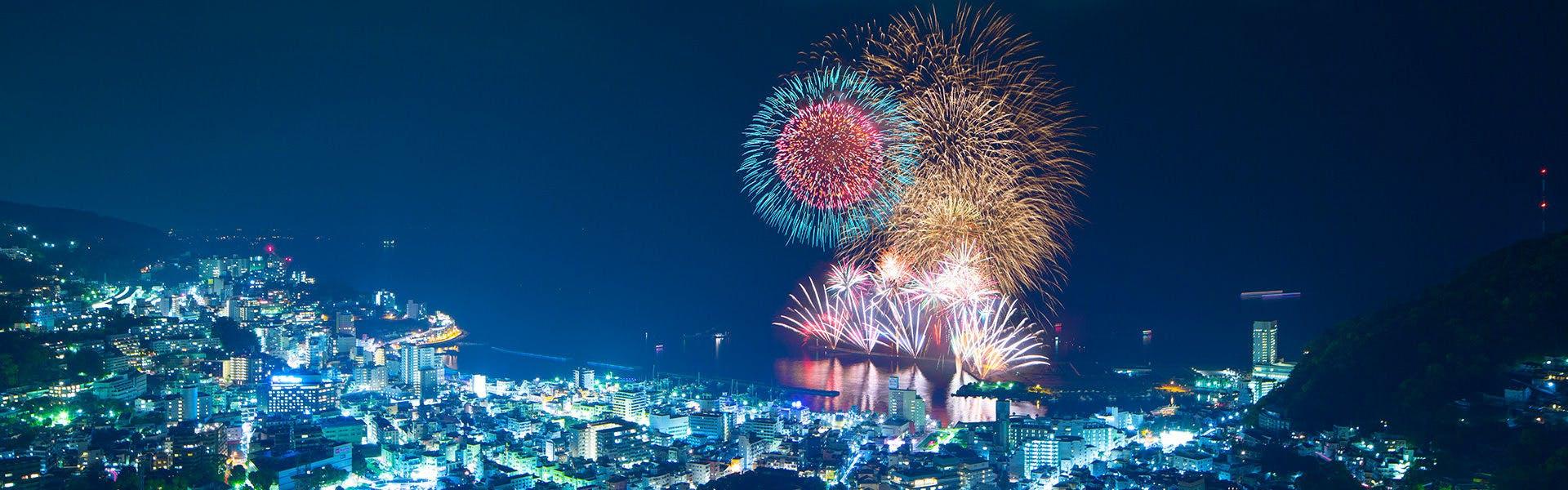 記念日におすすめのホテル・【星野リゾート リゾナーレ熱海】の写真3