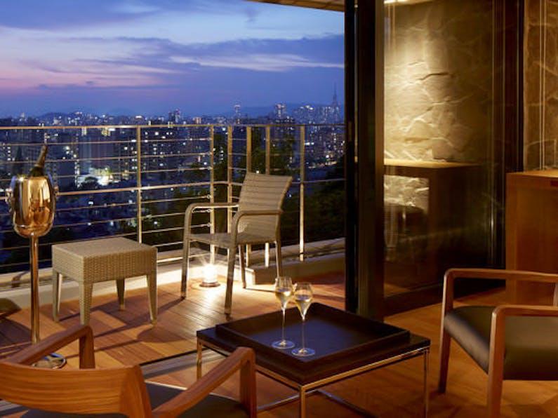 福岡 山の上 ホテル