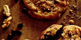 特製チョコチップクッキー