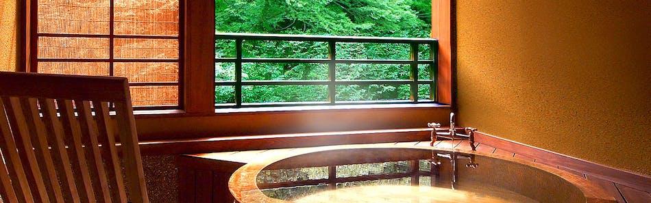 磐梯熱海温泉 あたたかい記憶が宿る 守田屋