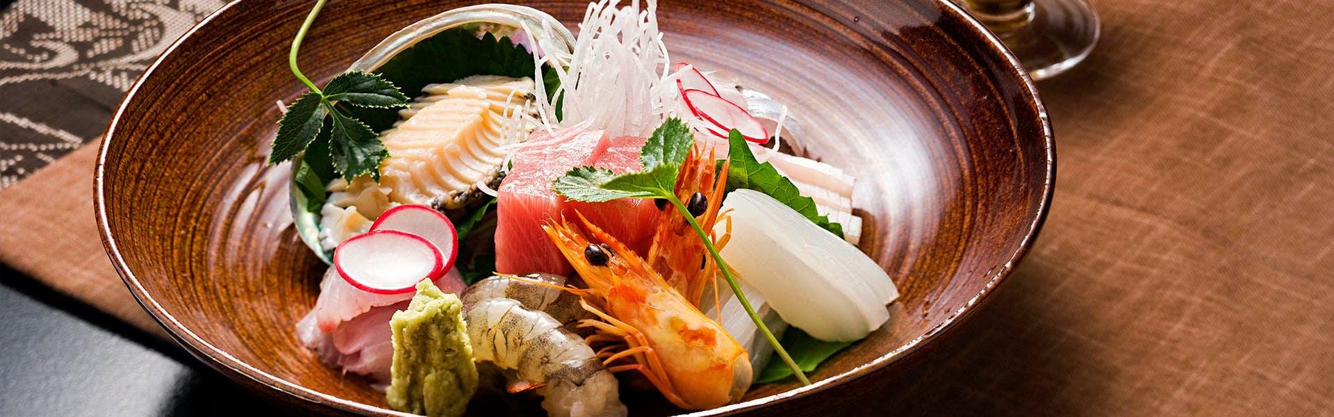 記念日におすすめのホテル・日本料理 さかえやの写真2