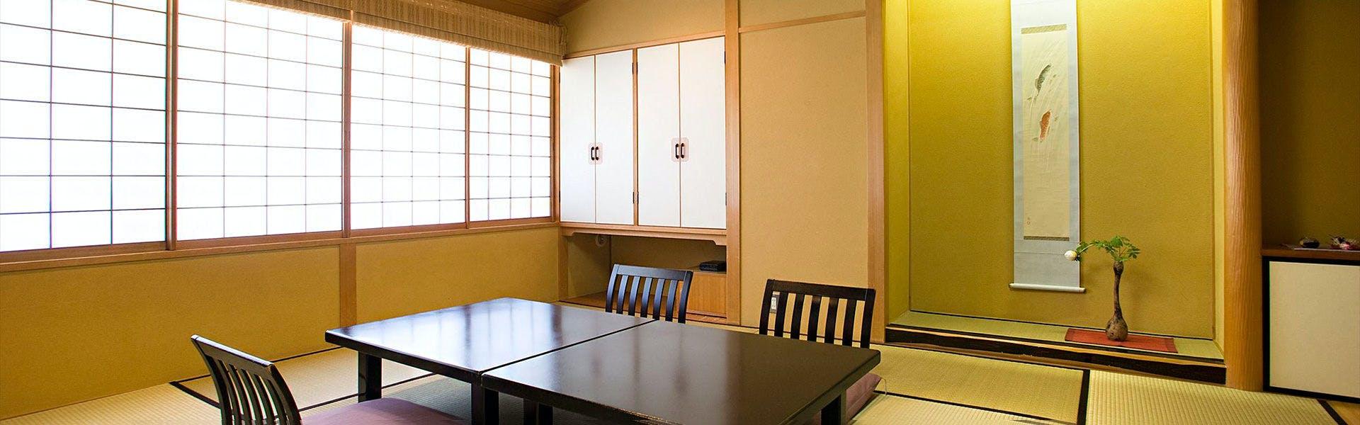 記念日におすすめのホテル・日本料理 さかえやの写真3