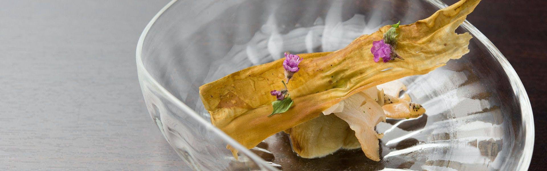 記念日におすすめのホテル・【東山のオーベルジュ 薪の音 金澤】の写真3
