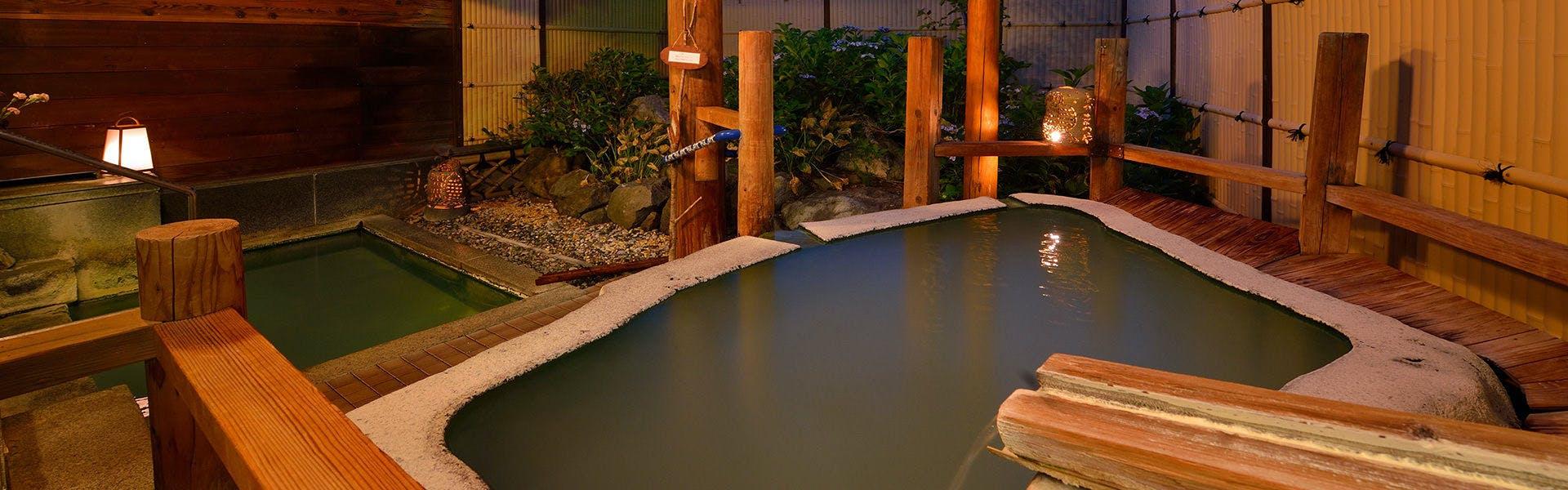 記念日におすすめのホテル・蔵王温泉 和歌(うた)の宿 わかまつやの写真3