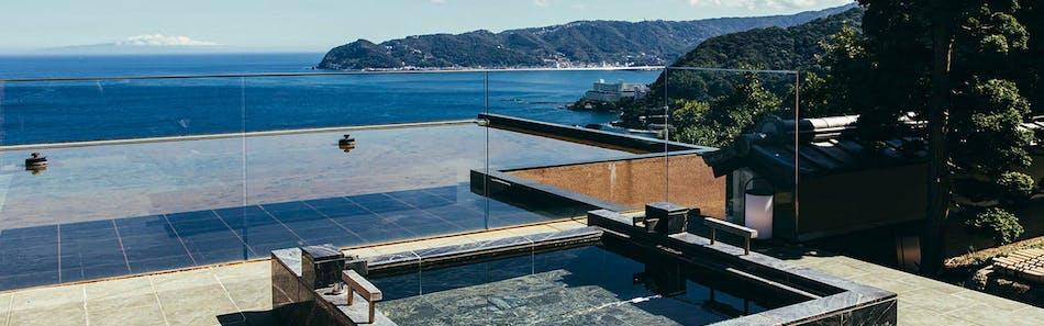 THE HIRAMATSU HOTELS & RESORTS 熱海