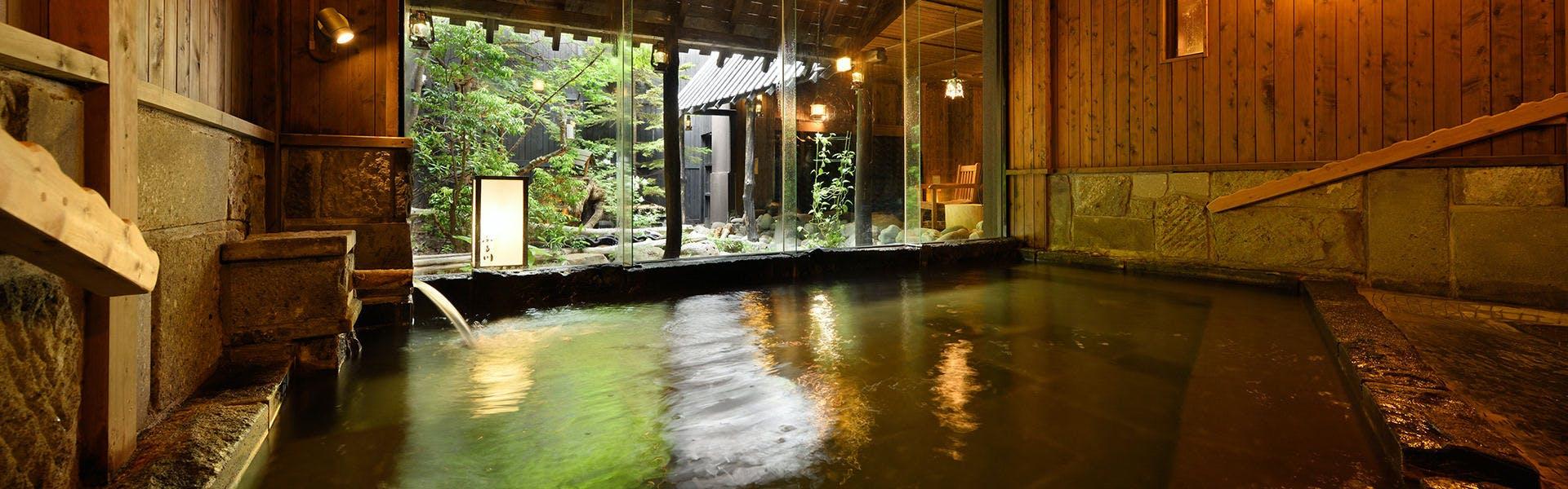 ぬくもりの宿 ふる川 | 北海道 | おでかけ情報 | …