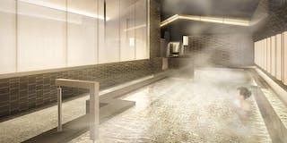 大浴場 Japanese Bath(9階)/イメージ