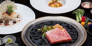 ディナー一例