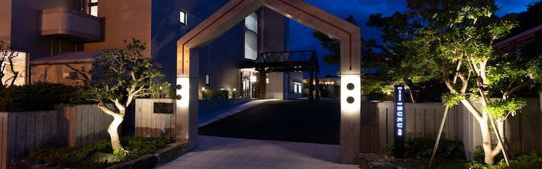 宮島 離れの宿 IBUKU 本館【木の香り溢れる大人の上質空間】