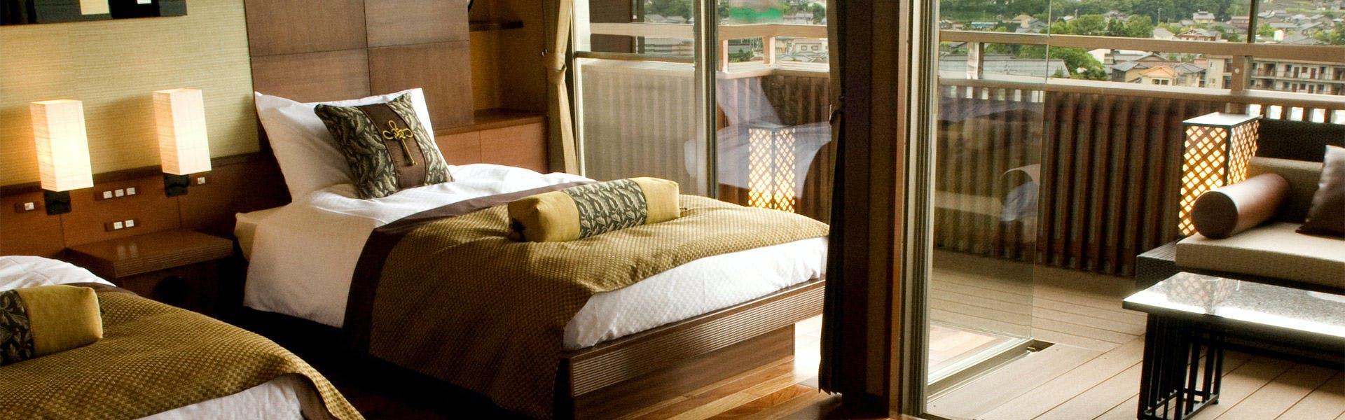 記念日におすすめのホテル・ゆのくに天祥の写真3