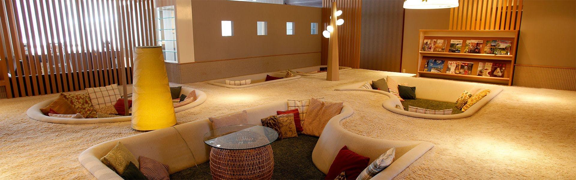 記念日におすすめのホテル・【女性のための宿 翠蝶館】の写真1