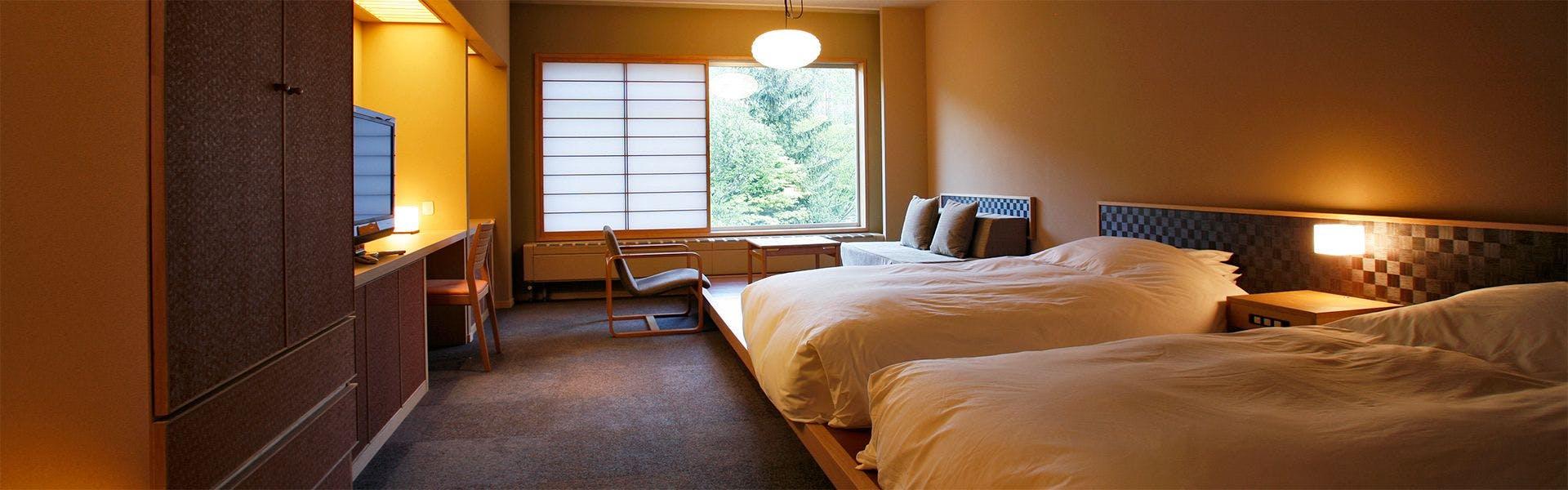 記念日におすすめのホテル・【女性のための宿 翠蝶館】の写真2
