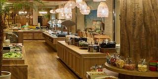 レストラン「プラナスタイル」