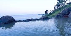 景勝の宿 浜千鳥の湯 海舟