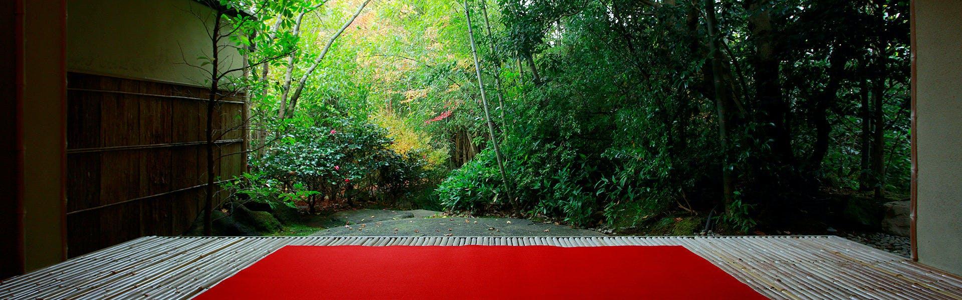 記念日におすすめのホテル・柳生の庄の写真1