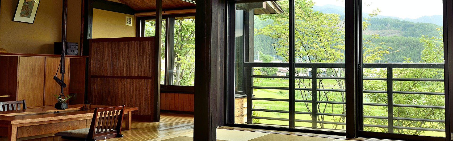 記念日におすすめのホテル・川場温泉 かやぶきの源泉湯宿 悠湯里庵の写真2
