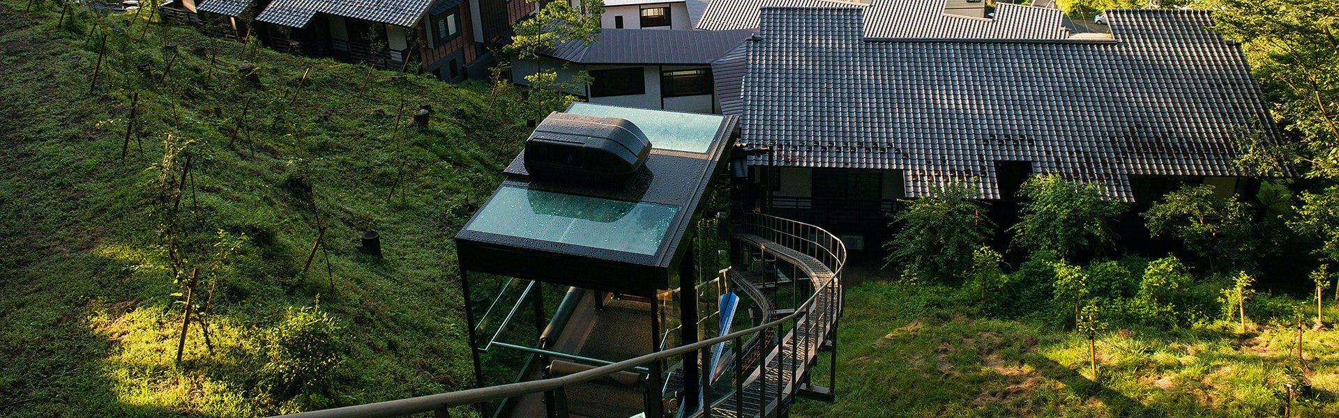 記念日におすすめのホテル・川場温泉 かやぶきの源泉湯宿 悠湯里庵の写真3