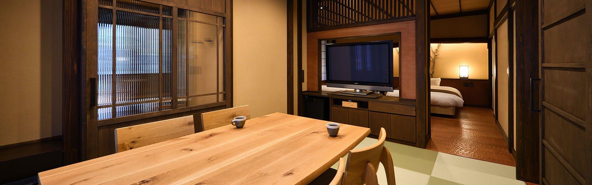 記念日におすすめのホテル・蛍雪の宿 尚文の写真3