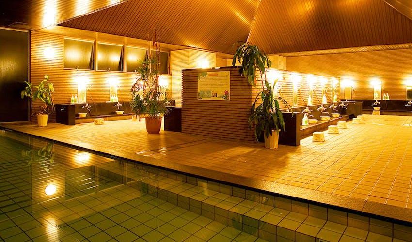 リゾート キャメル グラン ピング ホテル