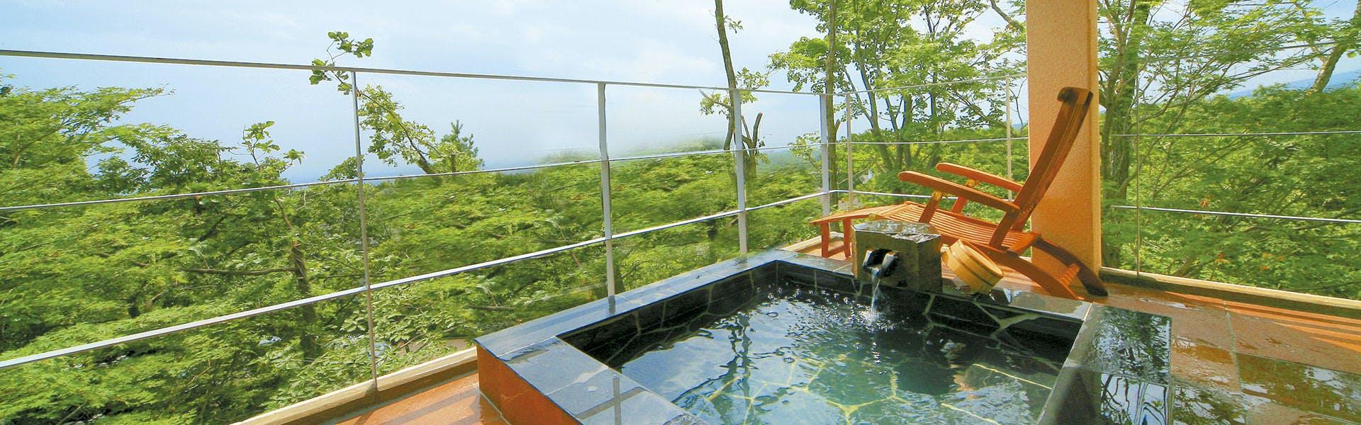 記念日におすすめのホテル・ぬくもりに心なごむ湯宿 星のあかりの写真1