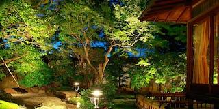 池泉山水式庭園 青龍庭