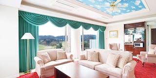 レジデンス新館 客室一例