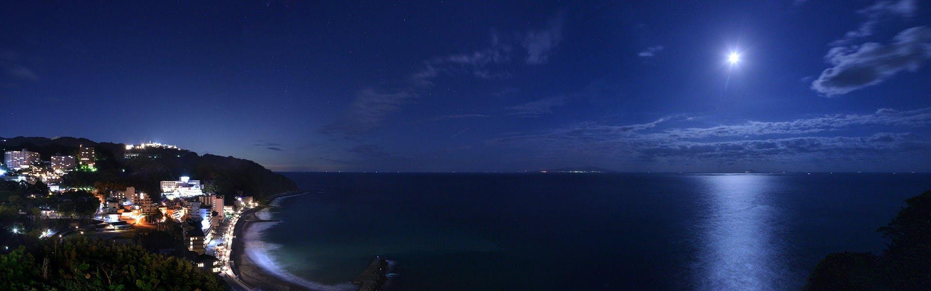 記念日におすすめのホテル・伊豆・熱川温泉 粋光の写真3