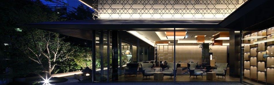 クロスホテル京都