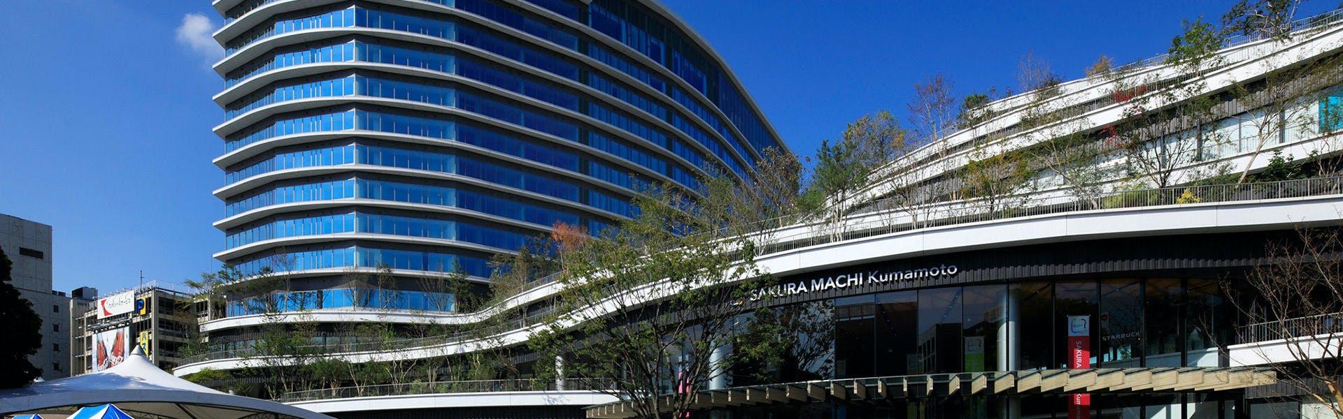 トラスティ 熊本 ホテル
