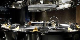 鉄板焼レストラン(イメージ)