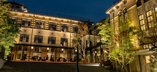 The Hotel Seiryu Kyoto Kiyomizu(ザ・ホテル青龍 京都清水)