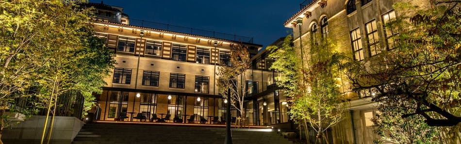 ザ・ホテル青龍 京都清水(The Hotel Seiryu Kyoto Kiyomizu)