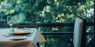 レストラン ルアン