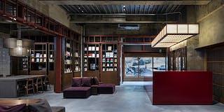 Book store 松本本箱