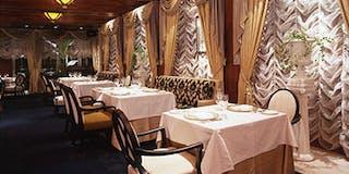 フレンチレストラン エスコフィエ
