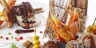 中国料理「仙雲」料理イメージ