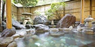 婦人大浴場「千歳の湯」