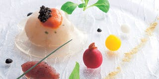 フランス料理 レ セゾン