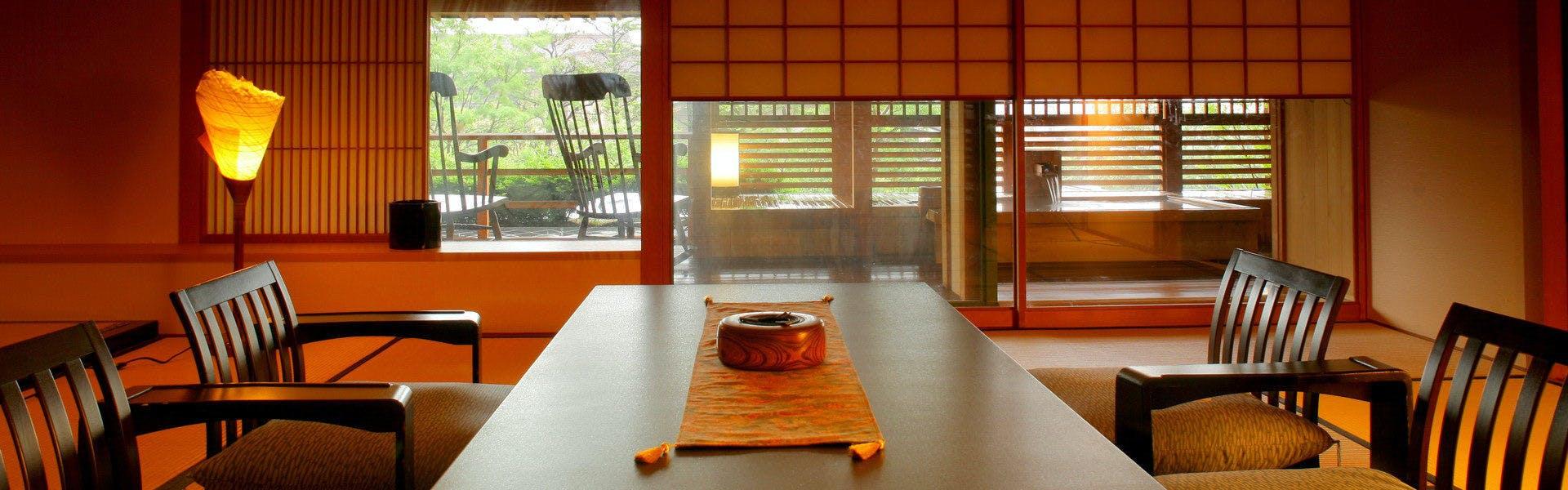 記念日におすすめのホテル・あわら温泉 グランディア芳泉の写真2