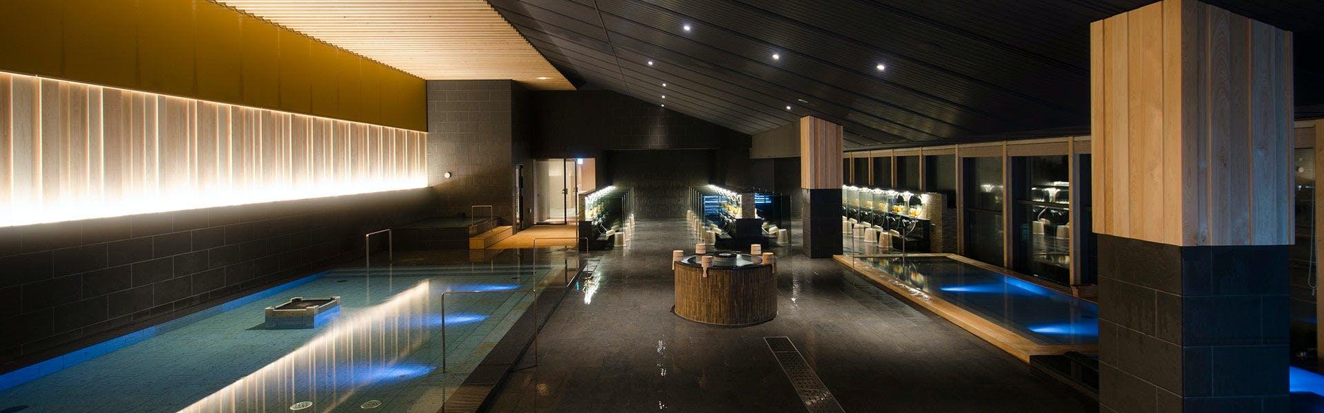 記念日におすすめのホテル・あわら温泉 グランディア芳泉の写真3