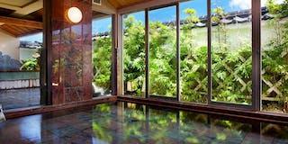 望海内風呂