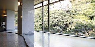 鴻朧館大浴場