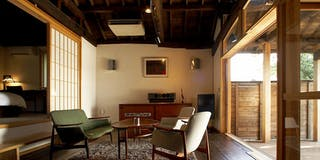 Suite Villa客室一例