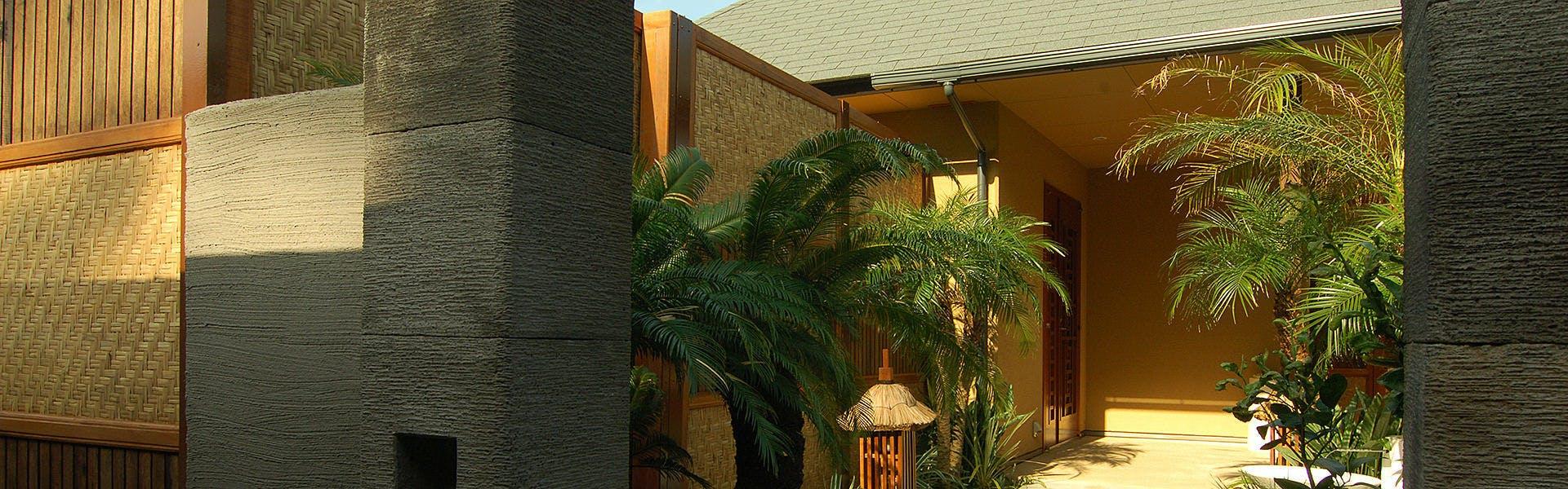 記念日におすすめのホテル・鴨川館別邸 ラ・松廬の写真2