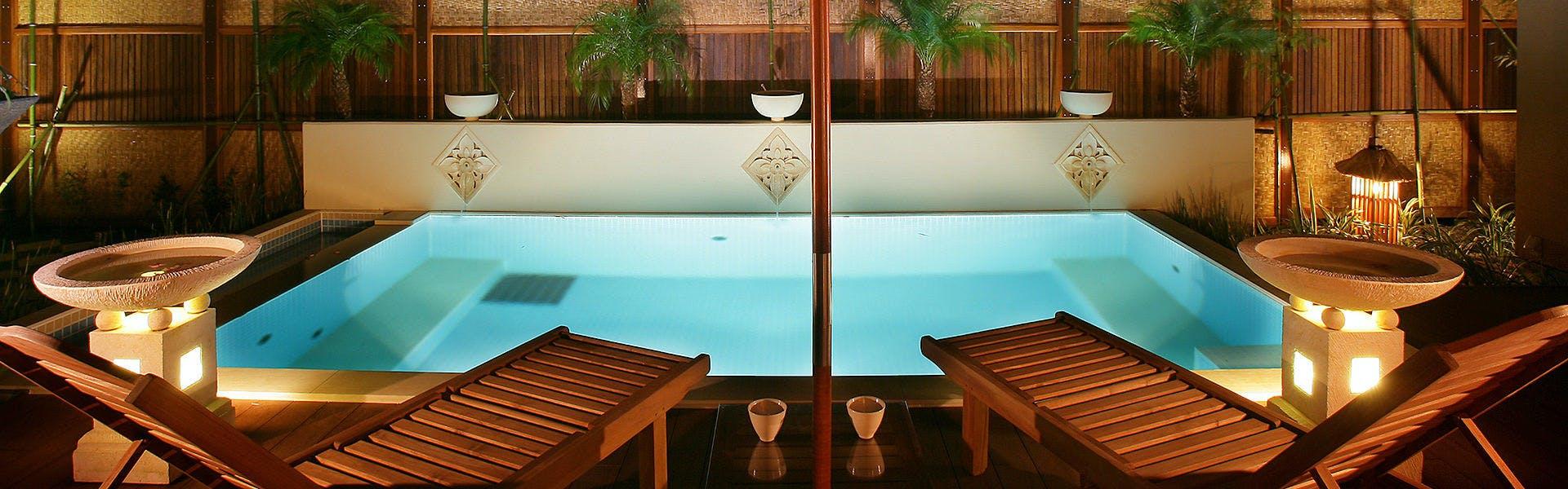 記念日におすすめのホテル・鴨川館別邸 ラ・松廬の写真3