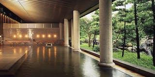 大浴場「瀧の湯」