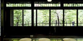 欅の家(特別室)