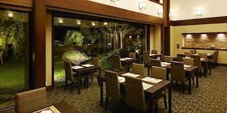 日本料理レストラン「夢路」