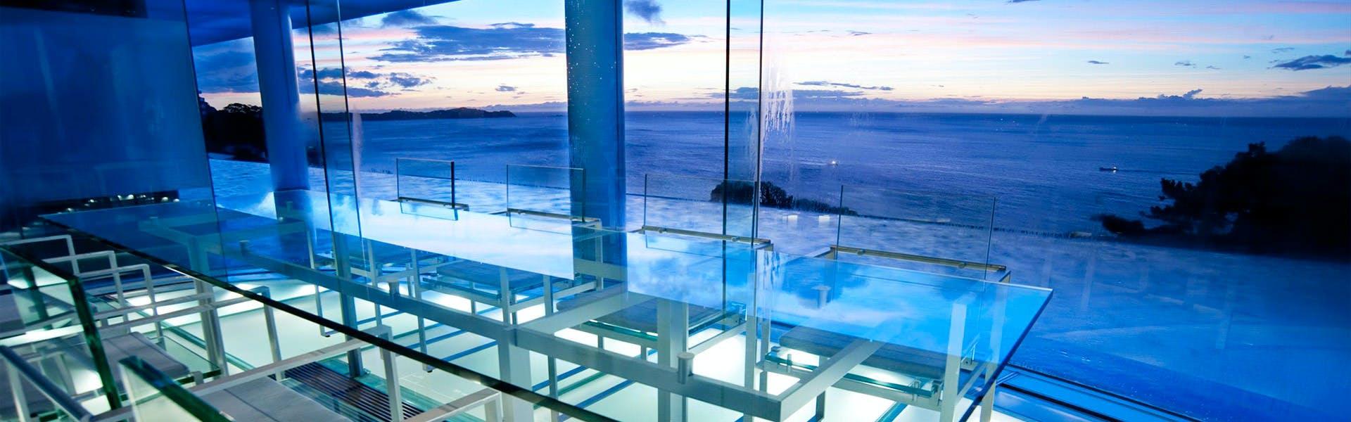 記念日におすすめのホテル・ATAMI 海峯楼の写真1