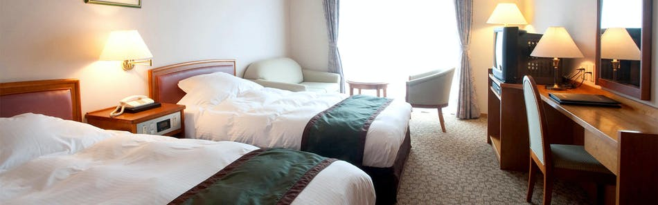ホテル 華翠苑